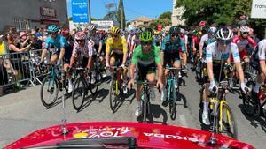 Un Tour de França a Provença