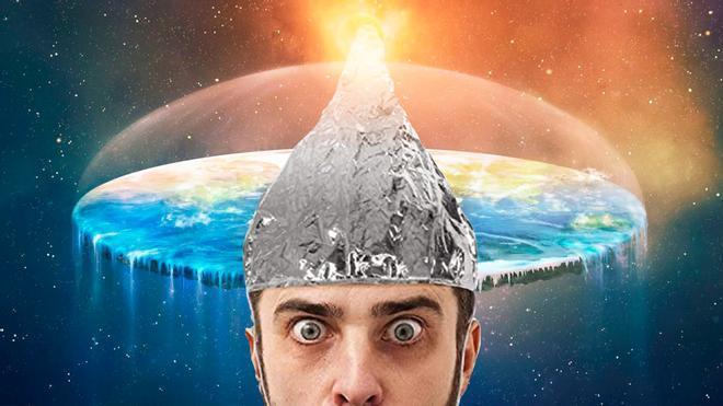 ¿Por qué creemos en conspiraciones?