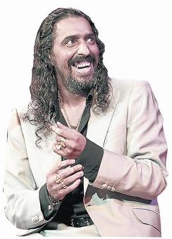 El Cigala hará un cameo en la película 'Anacleto, agente secreto'