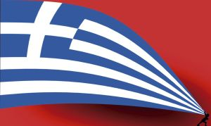Salvar al soldado Tsipras