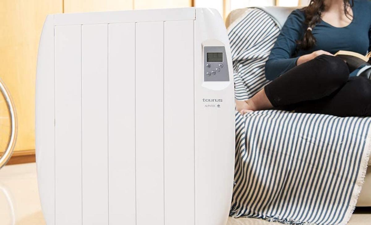 Mejores radiadores eléctricos: modelos de bajo consumo que elegir