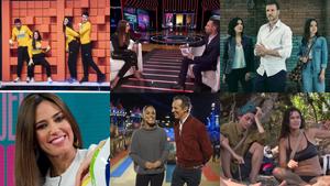 Algunos de los fracasos televisivos de este 2020