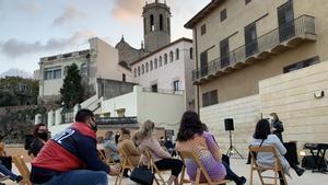 La Casa de Sevilla de Sant Boi celebra un Dia d'Andalusia diferent