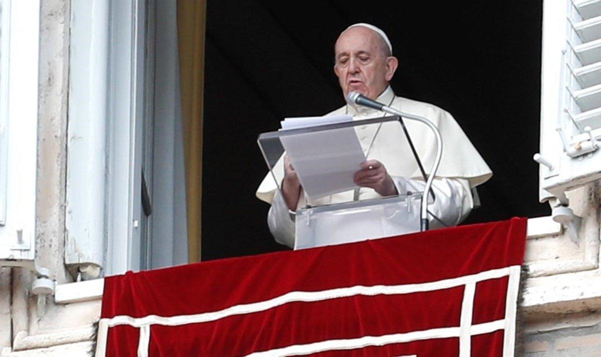 El Papa aposta per «una germandat mundial» en la seva encíclica de la pandèmia