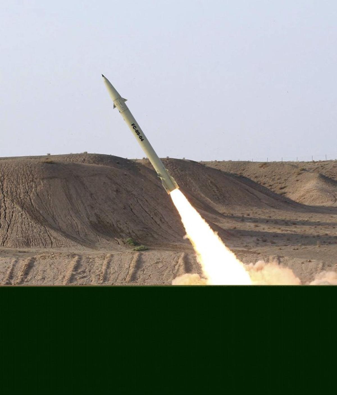 Las fuerzas de Washington y de Seúl se encuentran analizando los datos recopilados sobre la trayectoria de los proyectiles.