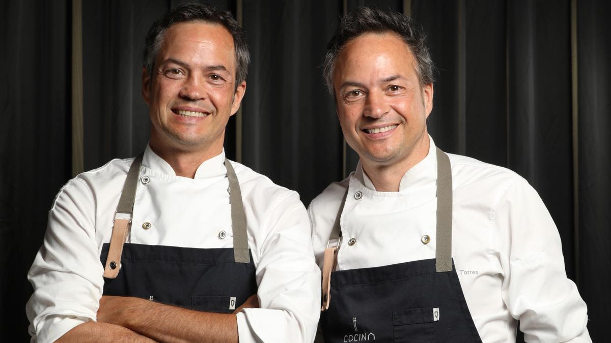 Sergio  y Javier Torres, publican 'Come bien, no hagas dieta'.