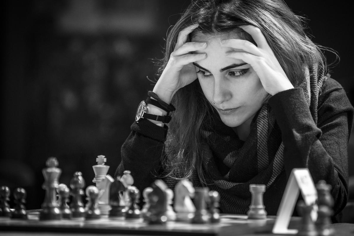 Ana Matnadze.