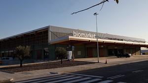 Mercabarna posa en marxa el nou Biomarket