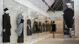 Balenciaga, una exposició per treure's el barret