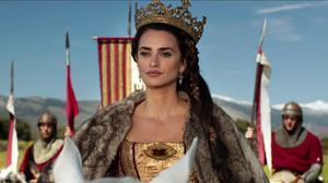 Tráiler de 'La reina de España' (2016)