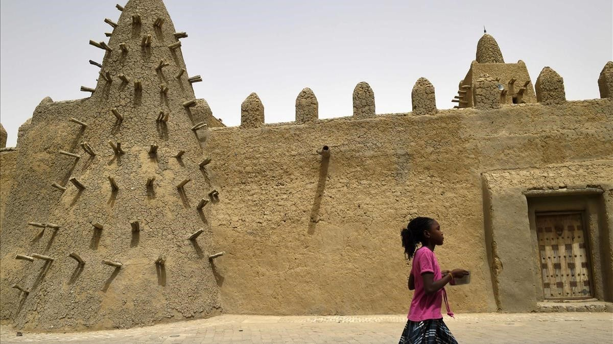 Mali, còctel tòxic d'amenaces
