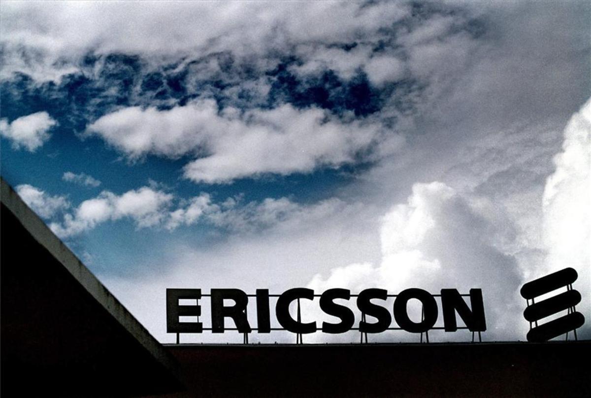 Las oficinas de Ericsson en Estocolmo.