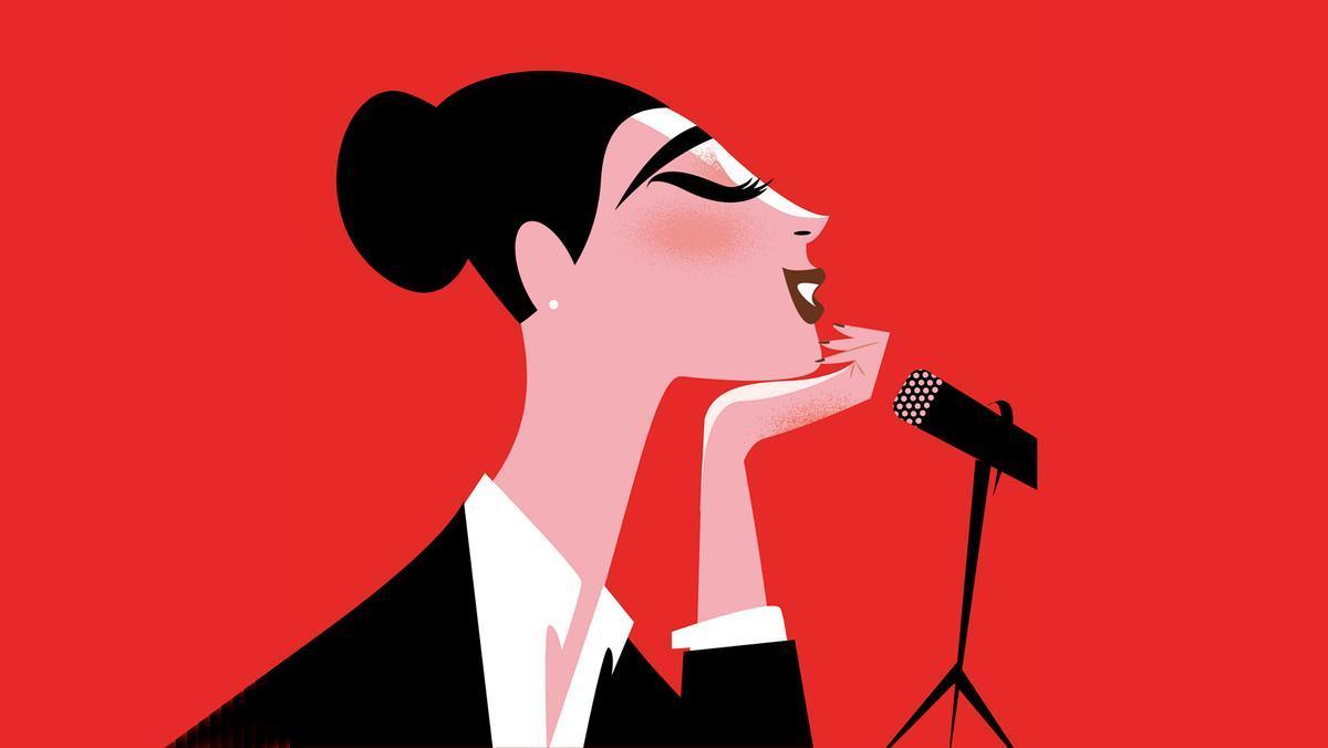 Las mujeres más influyentes e inspiradoras, en la nueva serie de podcast de 'Woman Business'.
