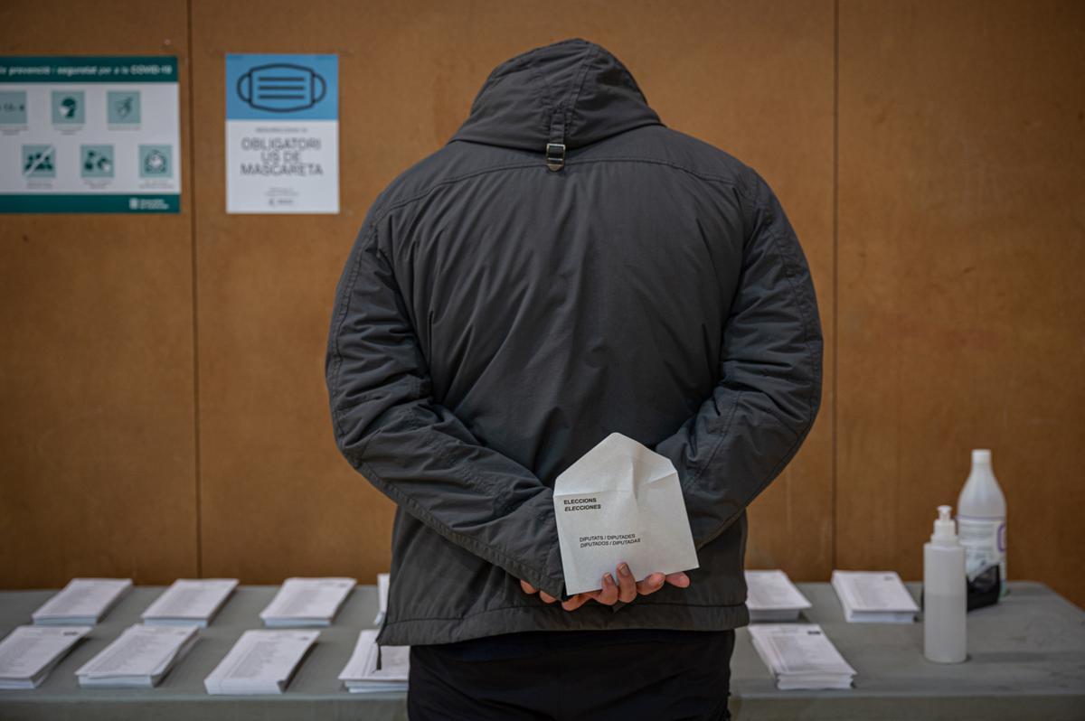 ¿Com influirà l'abstenció a les eleccions de la Comunitat de Madrid?