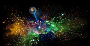 Recrean en la Tierra una estrella de neutrones