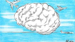 Ilustración de Anthony Garner.