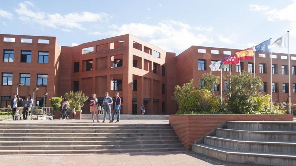Una imagen de la Universidad Alfonso X El Sabio.