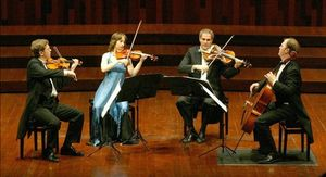 Quartet Casals.