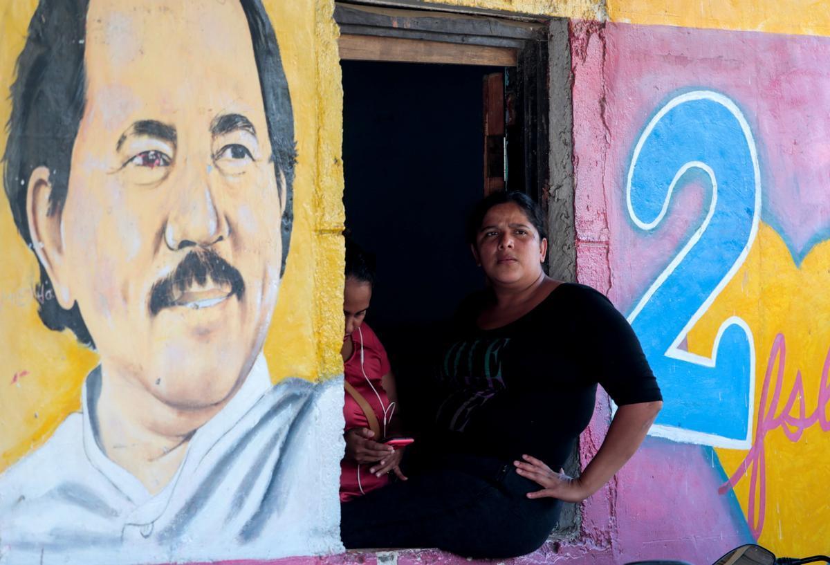 Daniel Ortega ocupa el poder nicaragüense desde 2007.