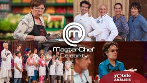 'Masterchef Celebrity 5' se muestra imbatible en TVE: lidera en todas sus entregas frente al fenómeno de 'Mujer'