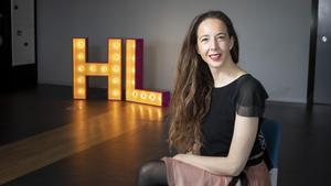 Carlota Pi, CEO y cofundadora de Holaluz.