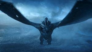 Imagen de la séptima temporada de la serie de la HBO 'Juego de Tronos'.