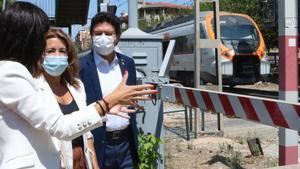 El Govern central estudiarà alternatives en el model de ferrocarril de Tarragona