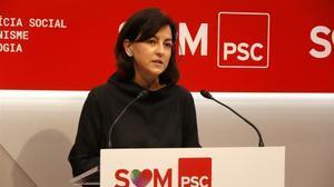 El PSC veu «incompetent» la gestió de la pandèmia d'ERC