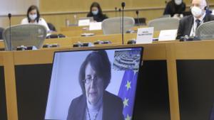 Comparecencia de la comisaria de Salud y Seguridad Alimentaria, Sandra Gallina, ante el Parlamento Europeo.