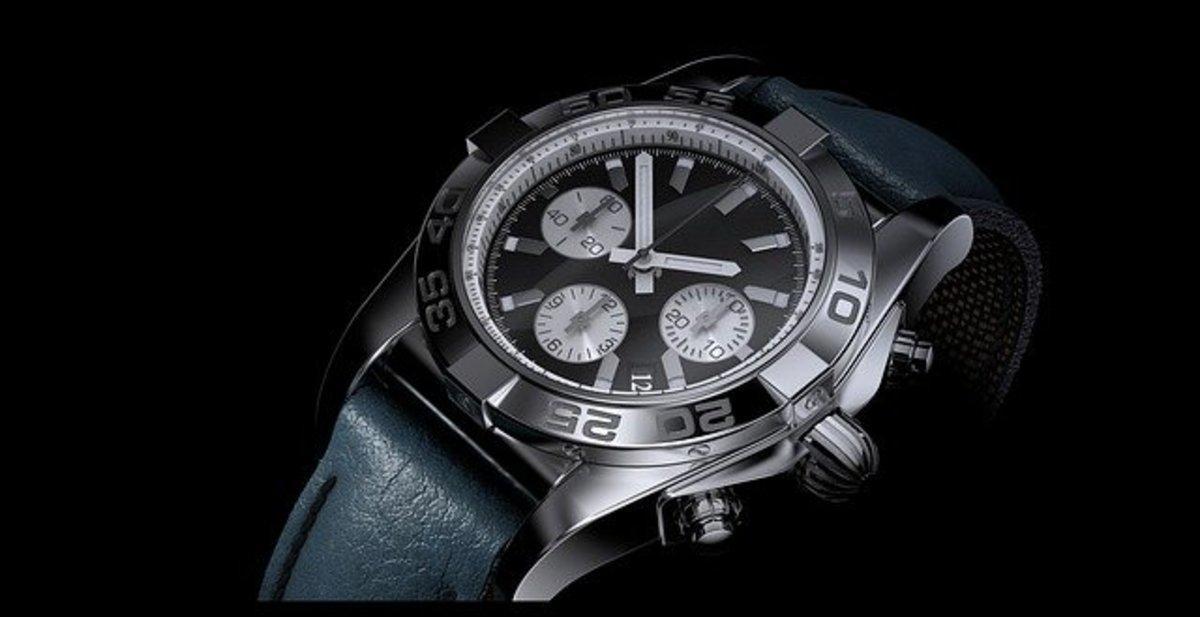 Los mejores relojes de hombre para no perder el tiempo