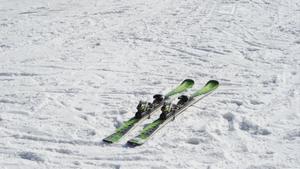 El esquiador fallecido en Huesca cayó por un barranco.