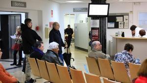 Catalunya, la regió amb més temps d'espera per al metge de capçalera