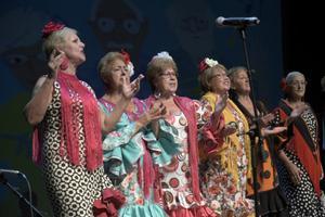 El evento de la Tarde Musical, en L'Hospitalet.