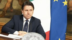 Dues cites electorals posen a prova el Govern de Conte a Itàlia
