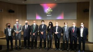 Barcelona acollirà Puzzle X, un nou congrés mundial de tecnologia