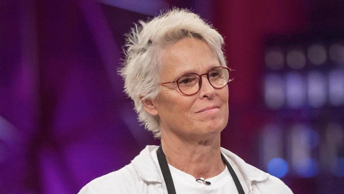 Lucía Dominguín se suma a Isa Pi y Alba Carrillo como tercera concursante de 'La última cena'