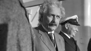 Einstein infinit
