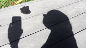 La imagen de la discordia que Nuria Roca publicó en su Instagram el pasado domingo.
