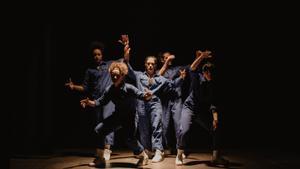 'Interferències': la gran festa del claqué i la dansa urbana