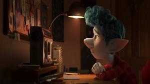 Crítica d''Onward': fe en la màgia (de Pixar)
