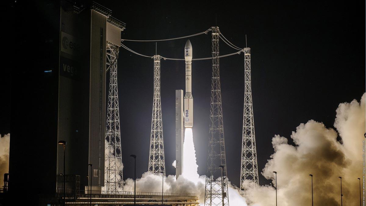 La missió del satèl·lit espanyol 'Ingenio' podria haver fallat per un error humà