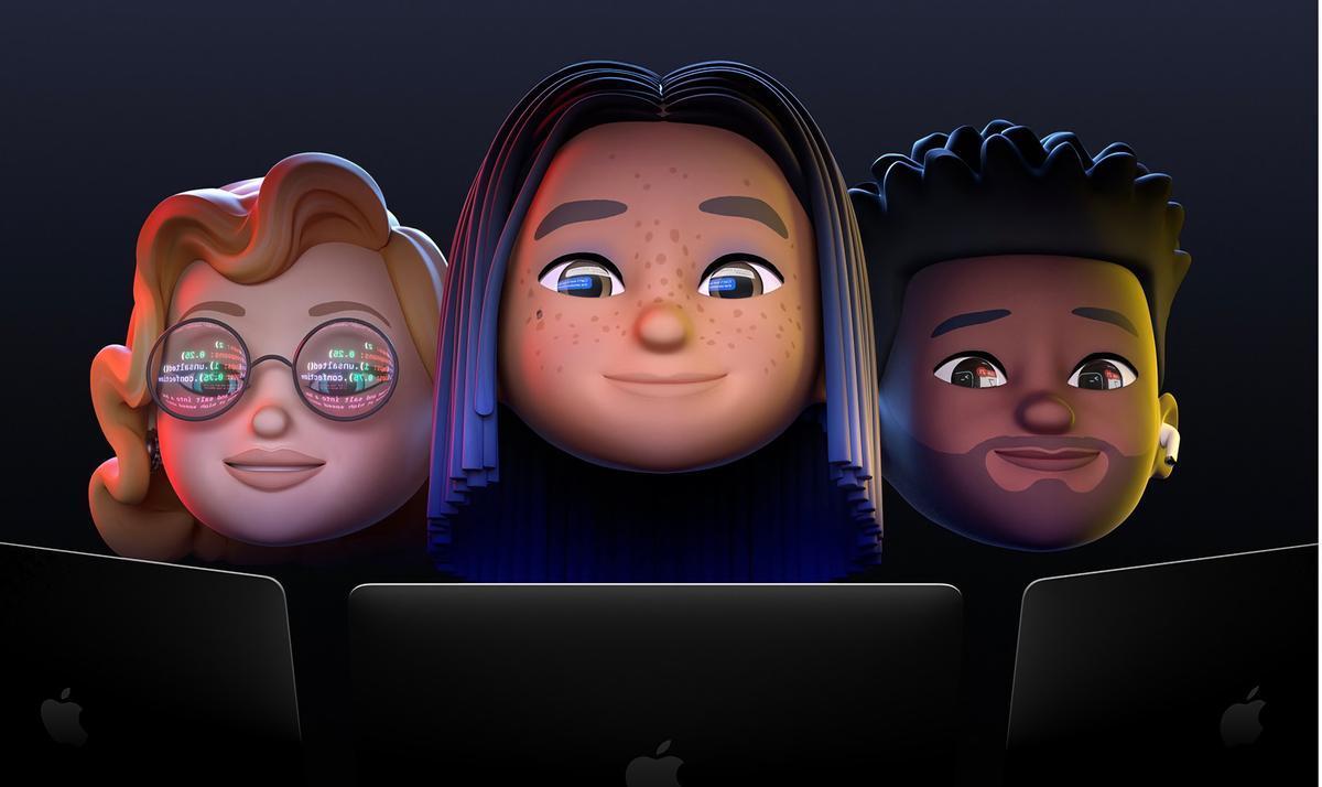 Apple abre su conferencia anual para desarrolladores.