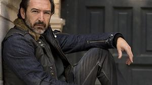 El actor Ginés García Millán se incorpora a 'La catedraldel mar'.
