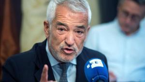 Condemnats els responsables de Manos Limpias i Ausbanc per extorsionar empreses i bancs