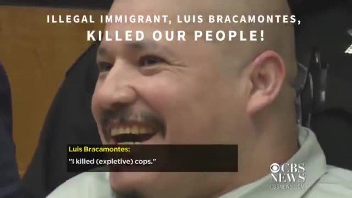 Indignación por un racista vídeo de campaña de Trump sobre inmigración