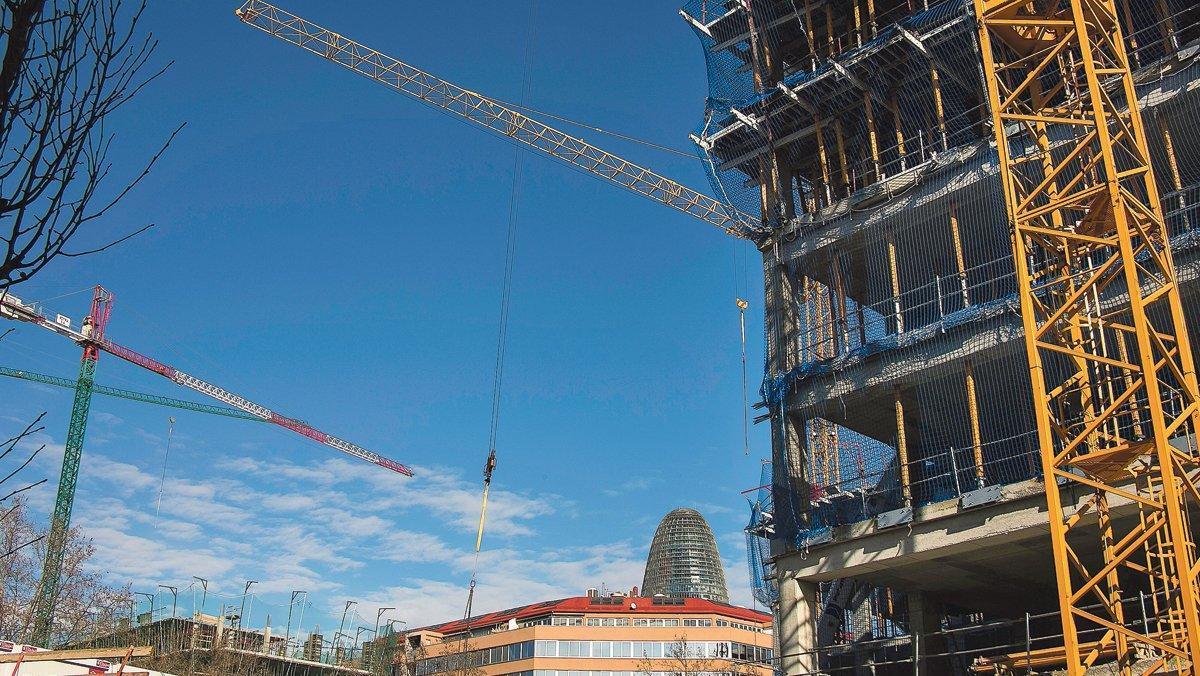 Inmoforum defineix les mesures de reactivació del sector immobiliari