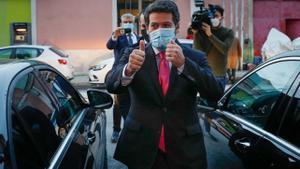 La ultradreta portuguesa posa els gitanos en el punt de mira