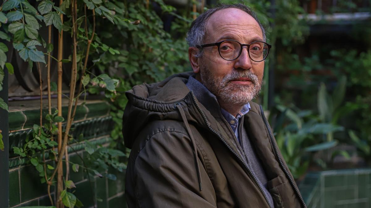 Jordi Serrallonga: «L''Homo sapiens' s'extingirà en no gaire temps»