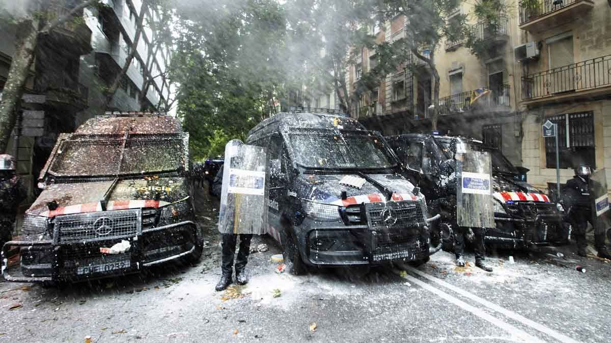 Aragonès encarregarà un nou protocol sobre desnonaments que involucri jutges