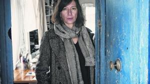 Simona Levi, activista de Xnet y 15MpaRato.